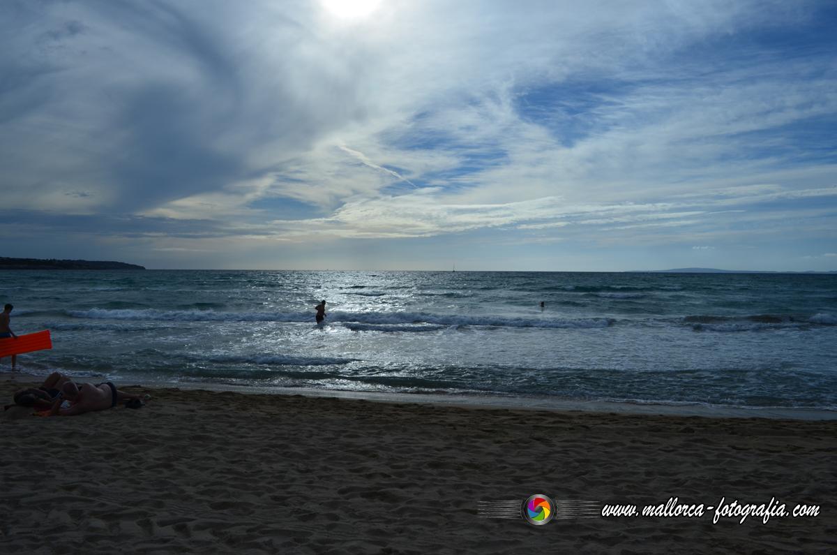 Kalenderblatt | 20.04.2019 - Playa de Palma