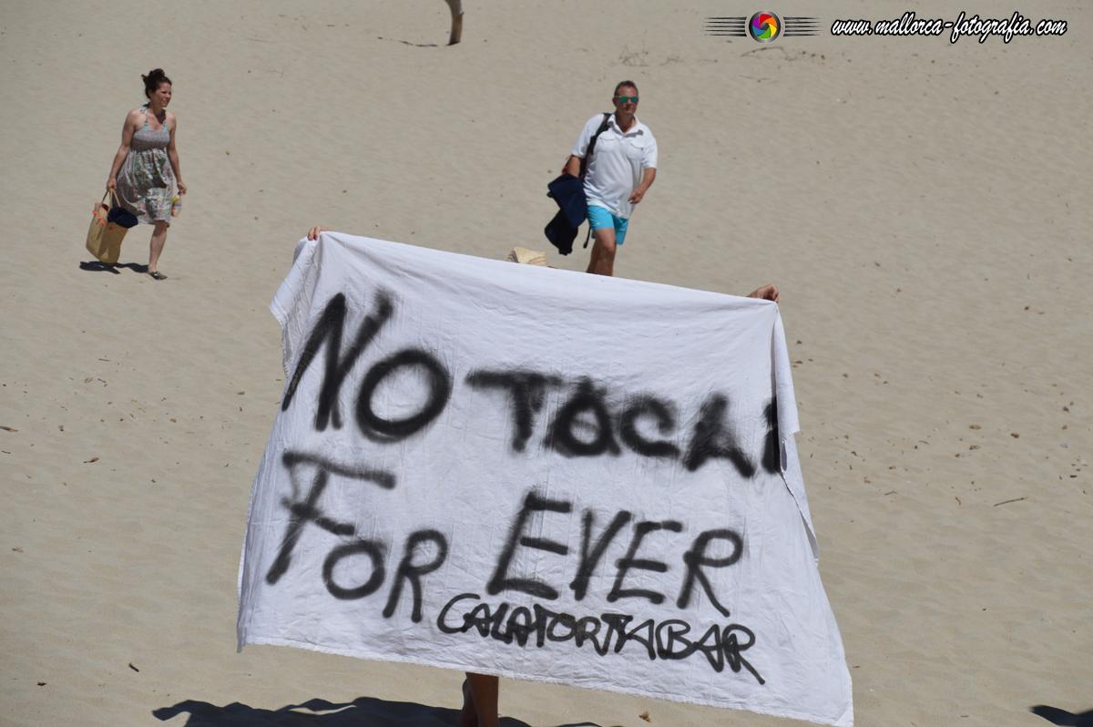 Strandbar Cala Torta – Forever, No Tocar