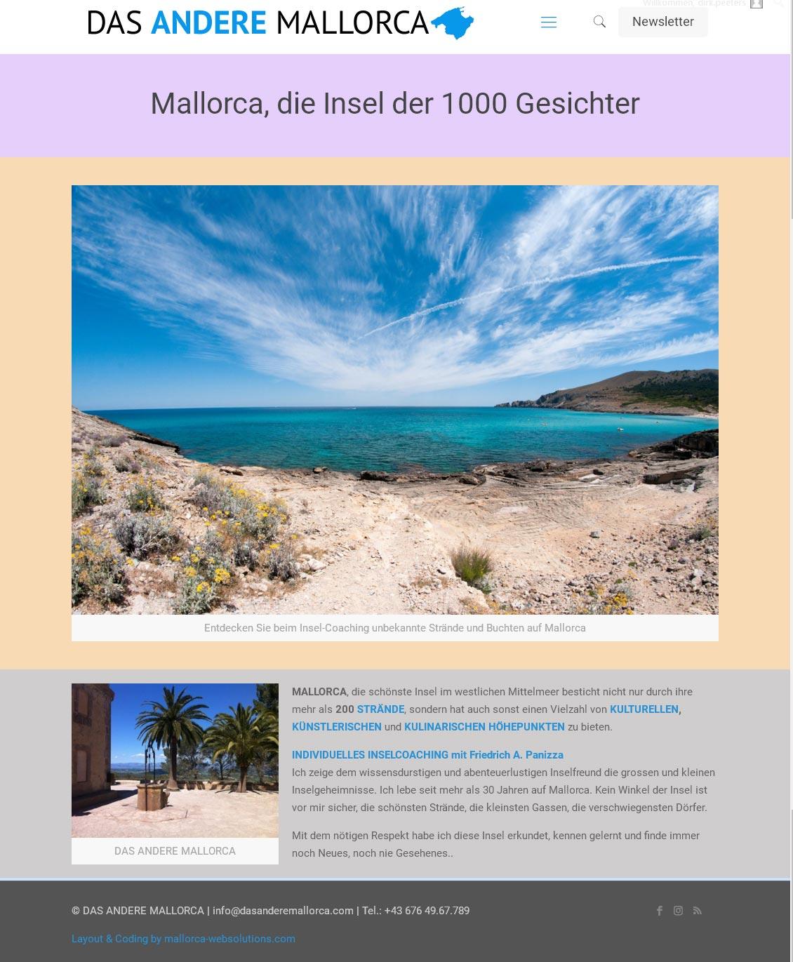 Das Andere Mallorca