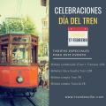 17.02.2019 – Dia del Tren