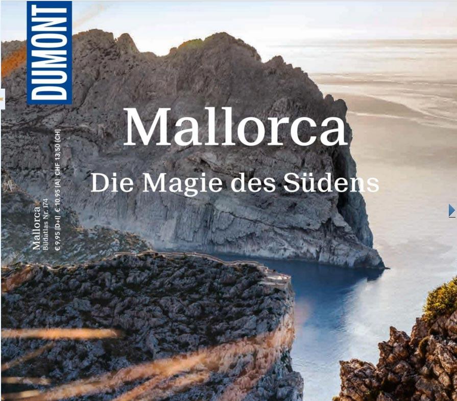 DuMont BILDATLAS Mallorca