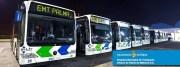EMT erneuert die Bus-Flotte