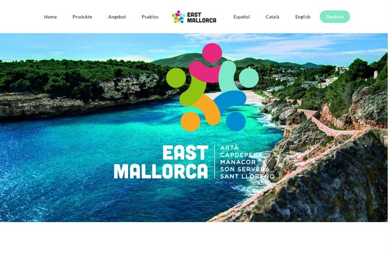 East Mallorca - Artà, Capdepera, Manacor, Sant Llorenç des Cardassar, Son Servera