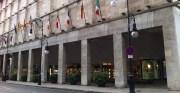 El Corte Inglés öffnet wieder mit einem 400 m²-Limit für seine Produktpalette