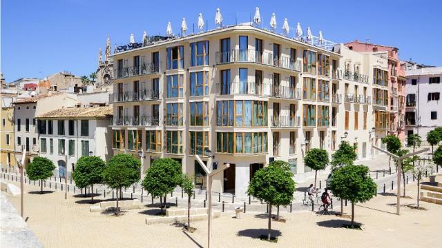 Hotel Es Princep