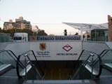 """""""Estación Intermodal de Palma"""" bekommt Überdachung"""