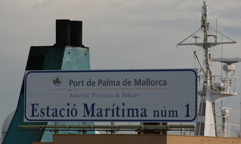 Estación Marítima 1