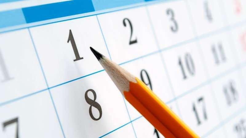 Feiertags-Kalender
