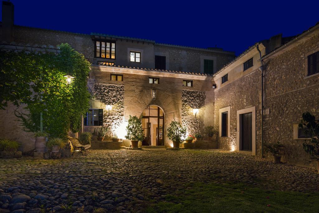 Finca Landhotel Sa Torre de Santa Eugenia