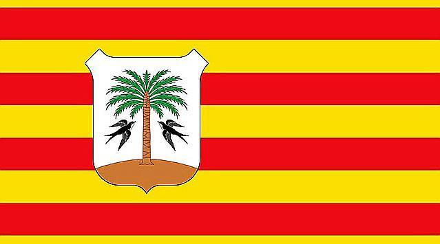 Flagge Porreres