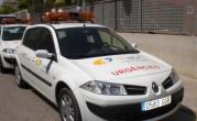 Atención Primaria de Mallorca hat in den letzten 3 Jahren fast 70% ihres Fuhrparks erneuert