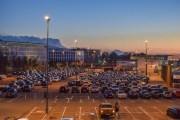 Spontaner Mallorca-Urlaub: Wie findet man die besten Parkmöglichkeiten am Flughafen München?