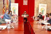 Consell de Govern genehmigt zahlreiche Gelder