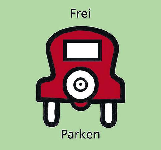 Frei Parken - Monopoly