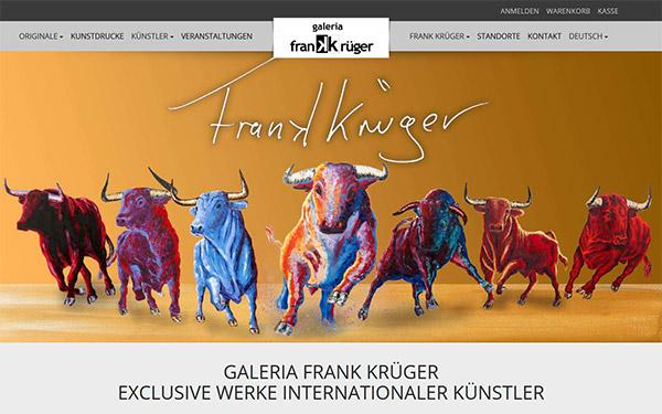 Galeria Frank Krüger