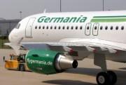 Germania muss auf dem Weg nach Mallorca umdrehen