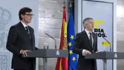 Gesundheitsminister entscheidet, welche Regionen in die Deeskalationsphase 1 eintreten