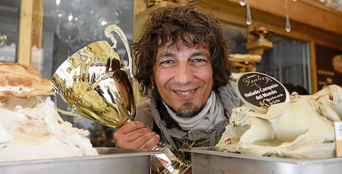 Eiscafé Giovanni L.