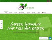 Green Housing Mallorca - Ökologisches Bauen auf Mallorca
