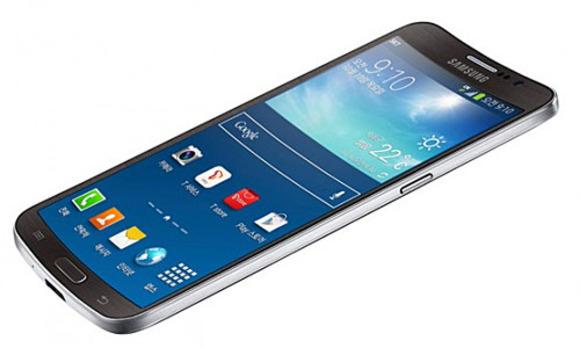 Ein modernes Smartphone