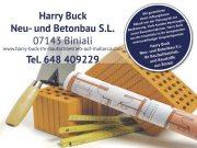 Harry Buck Neu- und Betonbau S.L.