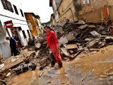 Fast die Hälfte der von der Flut betroffenen hat alles verloren