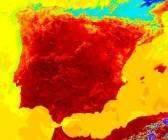 Rekordtemperaturen auf Mallorca