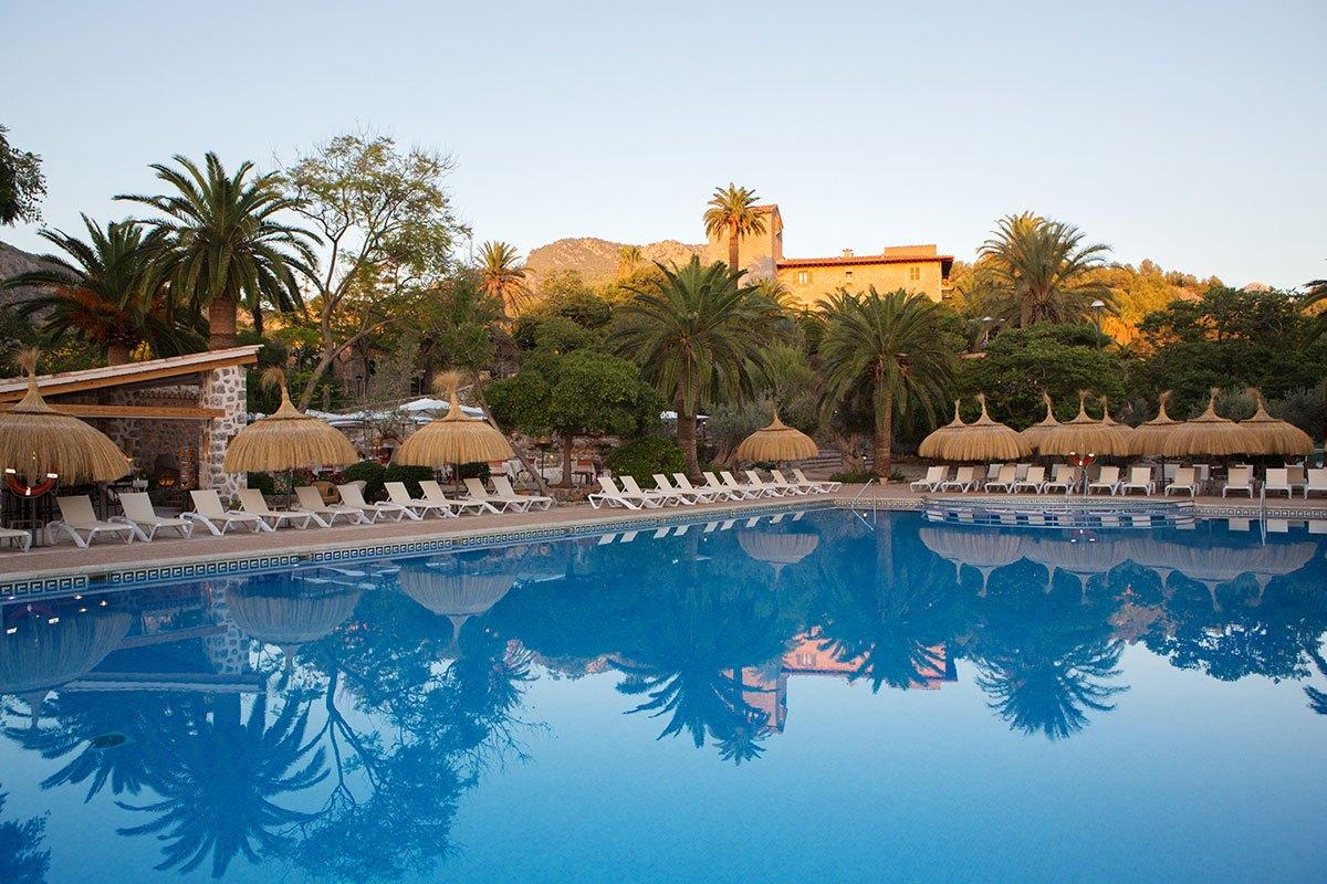 Hotel Es Port