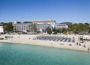 Hotel Sol Beach House Mallorca