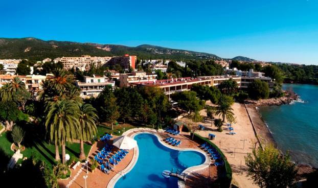 Hotel Son Caliú