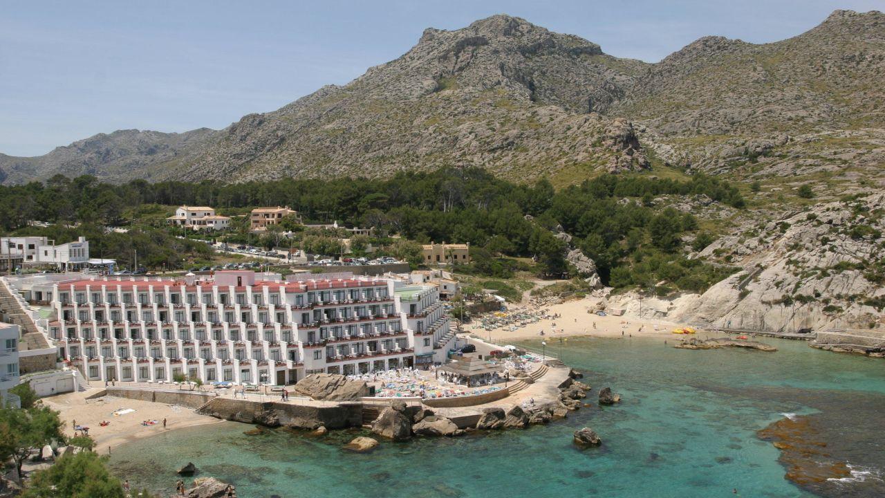 Hotel Don Pedro Cala Vicenç