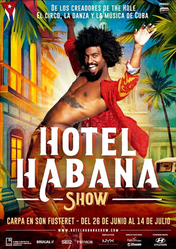 Hotel Habana Show