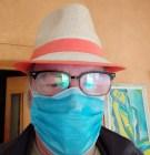 Die Polizei kann ab heute bis zu 100 Euro Strafe für jeden verhängen, der keine Maske trägt