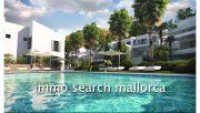 Neubau Apartments in Canyamel direkt am Meer und am Golfplatz