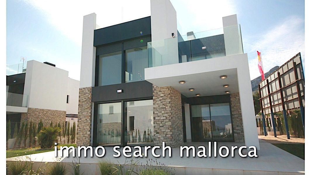 Freistehende Villa in Colonia St. Pere zu verkaufen