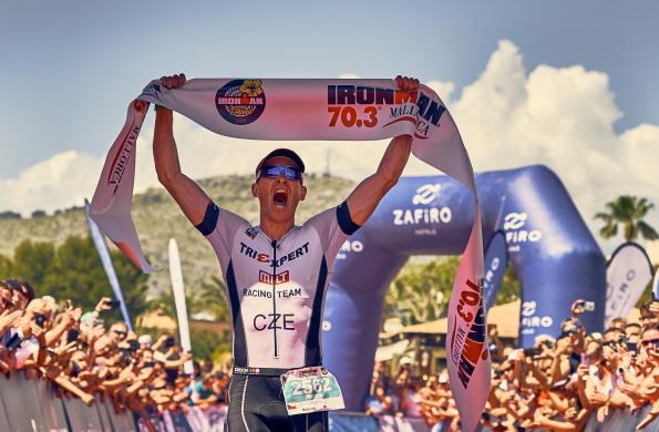Ironman 70.3 Alcúdia