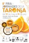 8a Fira i Jornades de la Taronja