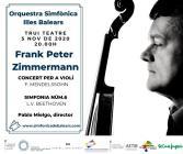 Das Orquestra Simfònica wird seine Tätigkeit am Donnerstag wieder aufnehmen