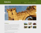 Landgut La Raixa kann gebucht werden