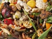 Neues Abfallgesetz soll Lebensmittelabfälle minimieren