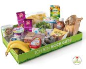 Lidl wird Lebensmittelsortimente, die bald ablaufen, mit 50% Rabatt anbieten