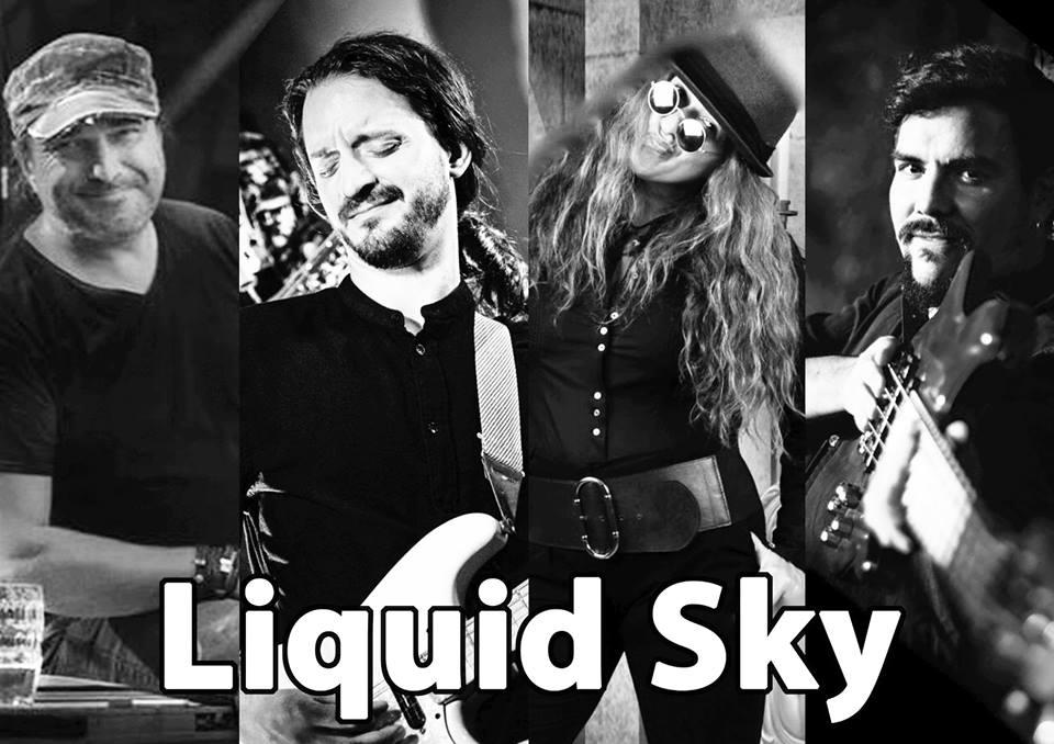 Nermin Goenec / Liquid Sky