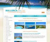 Die Traum Insel Mallorca hat die schönsten Urlaubs Domizile