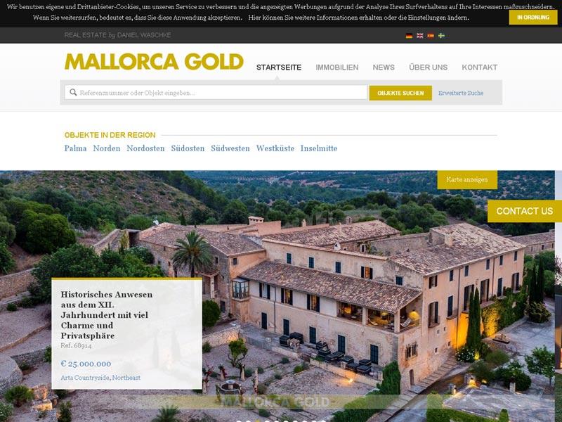 Mallorca Gold über die Attraktivität von Mallorca´s Südosten.