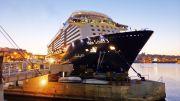 Kreuzfahrtschiffe kehren auf die Kanarischen Inseln zurück, um die durch den COVID-19 verursachte Krise zu überleben
