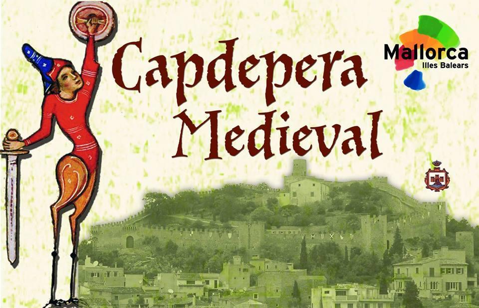 Mercat Medieval de Capdepera
