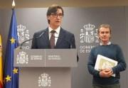 Die Zahl der Neuinfektionen auf den Balearen steigt um 4,4%.