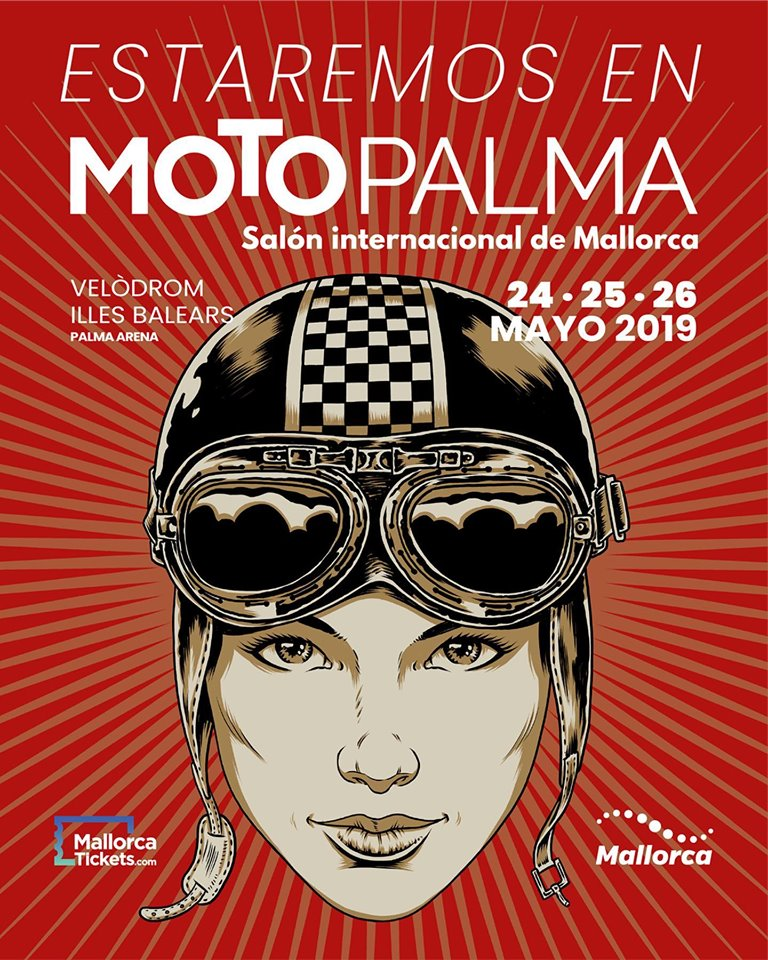 Moto Palma 2019