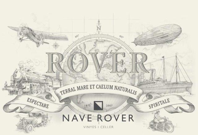 Nave Rover - Vinyes i Celler
