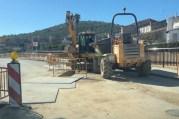 Arbeiten der Wasserbehörde von Sant Llorenç im April abgeschlossen